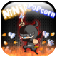 Ninja Popcorn! App
