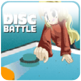 Disc Battle App