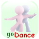 go Dance videos App