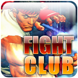 Fight Club App