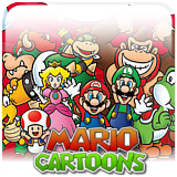 Super Mario Cartoon TV App