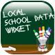 Local School Data Widget App