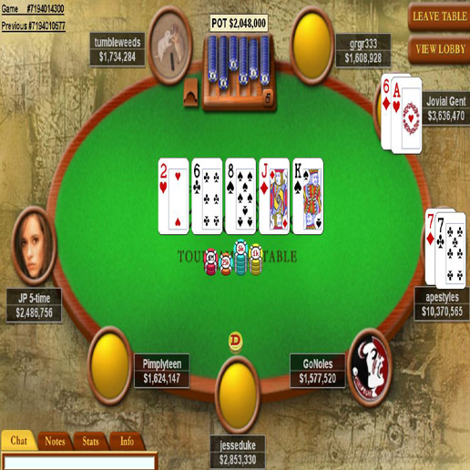 Governor of poker is a fun, gratis poker (or free poker) game that is