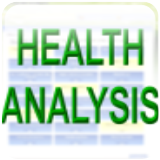 HEALTH ANALYSIS App