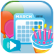 Birthday Reminder App