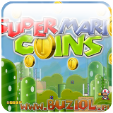 Super Mario Bros Coins App