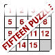 Fifteen Puzzle App