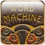 Word Machine App