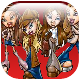Girls GameZ App