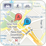 Maps App