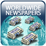 Worldwide Newspapers App