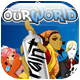 OurWorld.. App