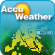 Weather Radar Map App