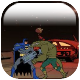 Batman games App