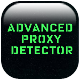 Advanced Proxy Detector App