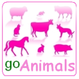 go Animals videos App
