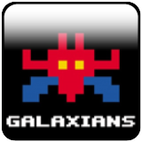 Galaxians Game App