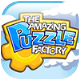 The Amazing Puzzle Factory App