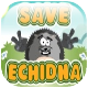 Save Echidna App