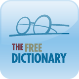 TheFreeDictionary.com Lookup App