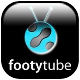 Footytube Player App