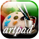 ART Pad - create something! App