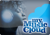 MyMusicCloud App