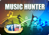 Music Hunter App