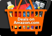 Deals on Amazon.com App